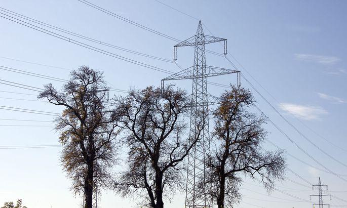 Die Zahl der Österreicher, die den Stromlieferanten wechselten, ging wieder etwas zurück.