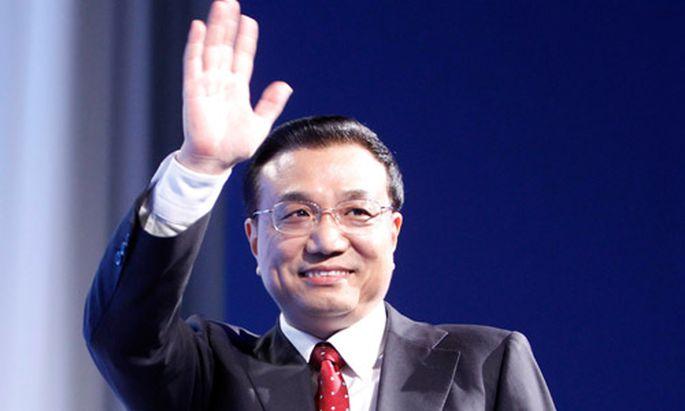 China: Spitzenpolitiker bezweifelte Statistiken seine Landes