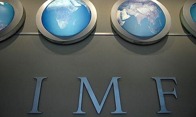 Hacker attackieren Internationalen Währungsfonds