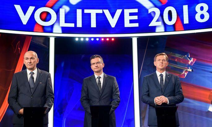SLOVENIA-POLITICS-VOTE-ELECTION
