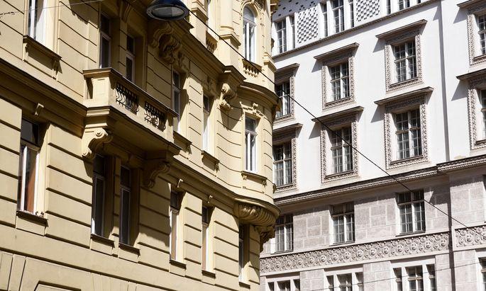 Wann darf bei Altbauwohnungen ein Lagezuschlag verrechnet werden? Das ist immer wieder strittig.