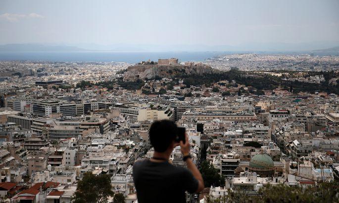 Griechenland: Die Krise kehrt zurück. Berlin und Washington können sich nicht einigen.
