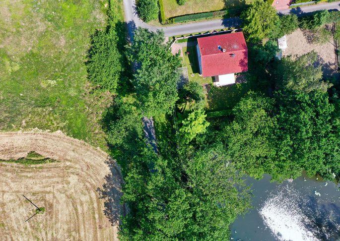 Grundstückgrenzen: Nur 17 Prozent sind in Österreich rechtsverbindlich im Grenzkataster erfasst. Über Ursachen und Folgen.