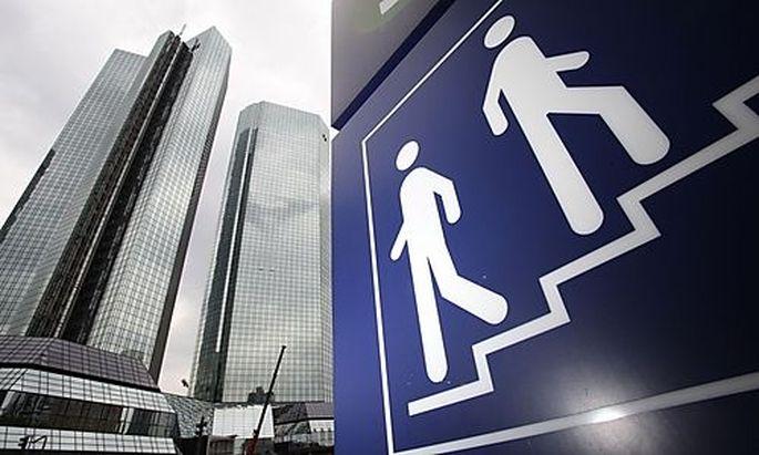 Vorwurf der Heimlichtuerei gegen deutsche Banken