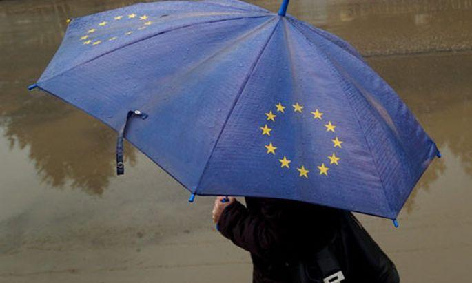 Sloweniens Krise Erbe unbewaeltigter