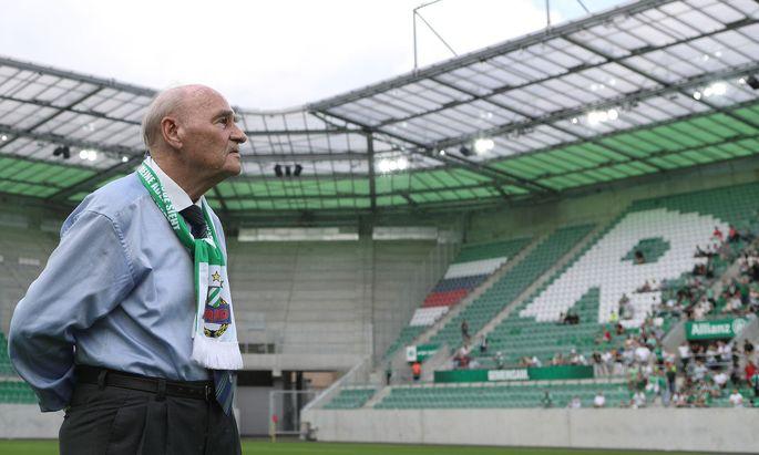 Alfred Körner