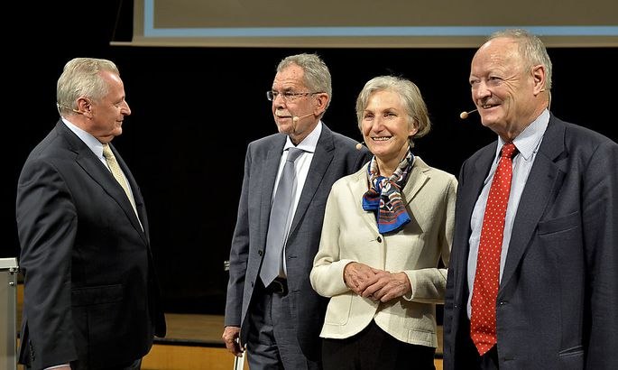 Hofburg-Wahl: Treffen zu Fairnessabkommen ohne FPÖ
