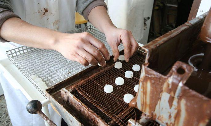 Jonny Schokoladen