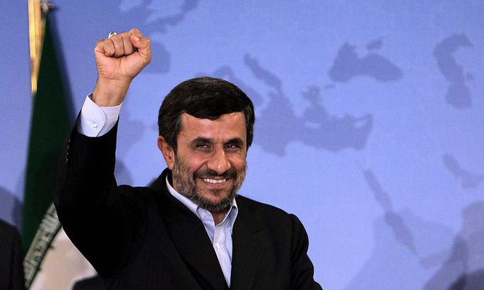 Irans Ex-Präsident erwägt Mitarbeit an Parlaments-Wahlkampf. Parlamentswahlen.
