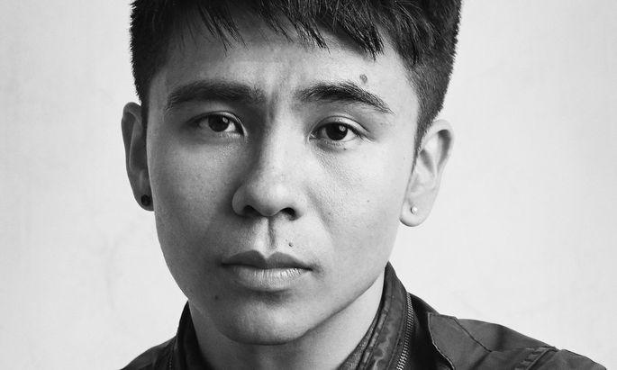 Schmerzhafte Einwanderungserfahrung: Ocean Vuong, geboren 1988 in Saigon.