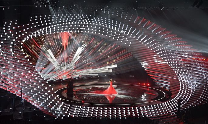AUSTRIA EUROVISION SONG CONTEST 2015