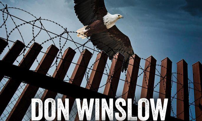 """Winslow zeigt sich in """"Jahre des Jägers"""" so politisch wie nie zuvor."""