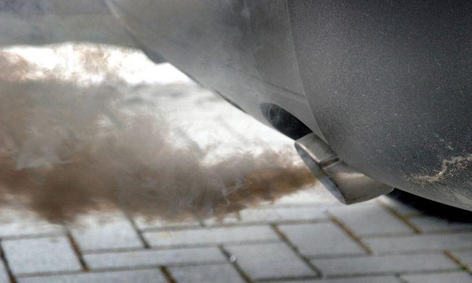 Gebrauchte Diesel-Pkw älterer Baujahre sind extrem begehrt.