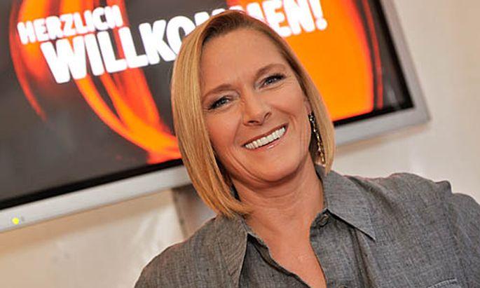 ORF Sissy Mayerhoffer