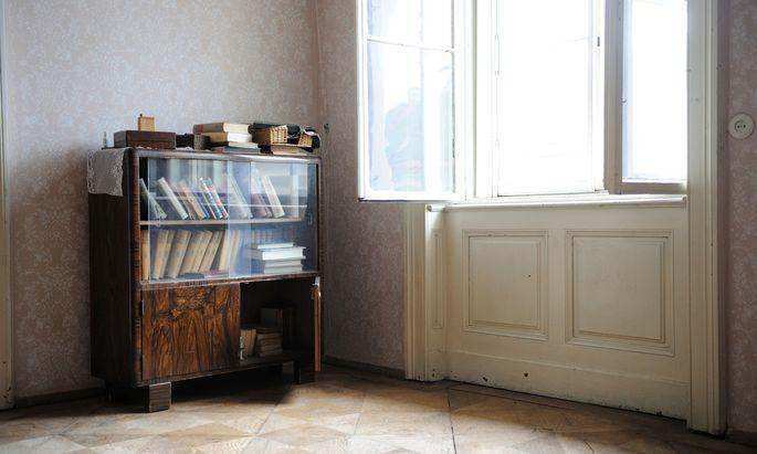 Holzkastenfenster sanieren oder austauschen? Das wurde zur Streitfrage vor Gericht.