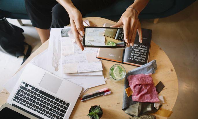 Geld allein macht ein Start-up noch lange nicht erfolgreich.