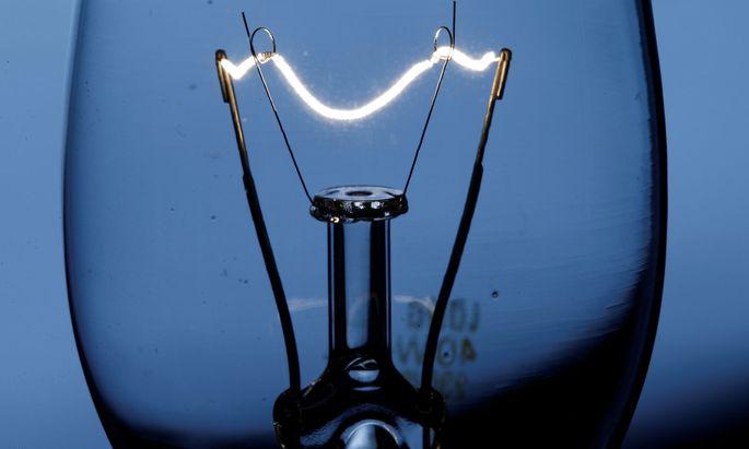 Zum Thema: Glühbirne