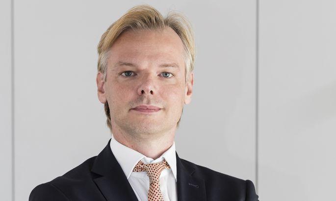 Peter Sidlo (FPÖ) war nur acht Monate Vorstand bei den Casinos.