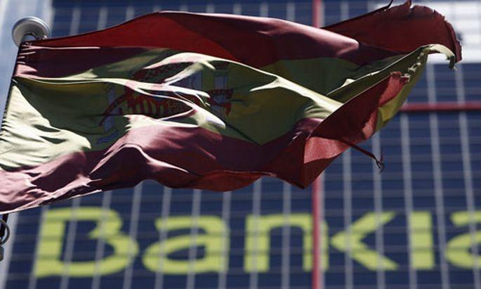 Spaniens Banken brauchen Milliarden