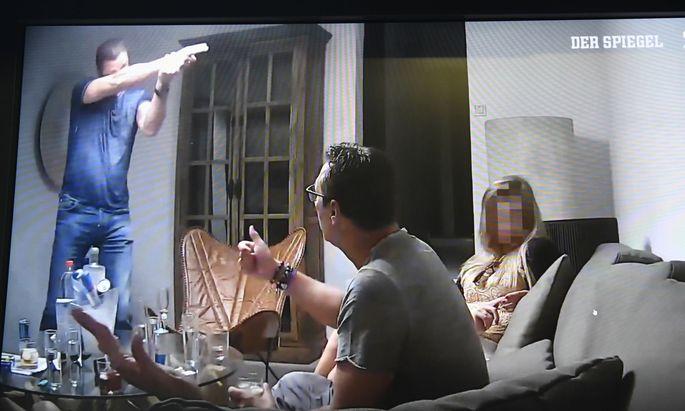 1 JAHR 'IBIZA-VIDEO'