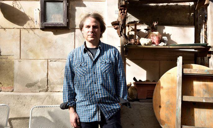 Martin Schenk, Armutskonferenz