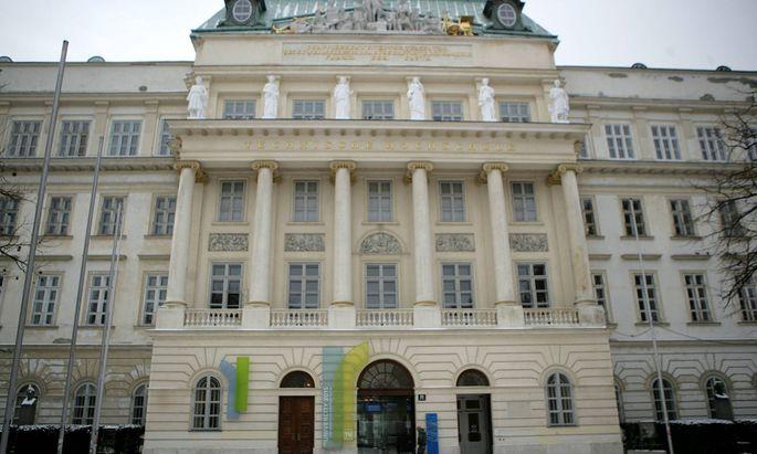 TU Wien.