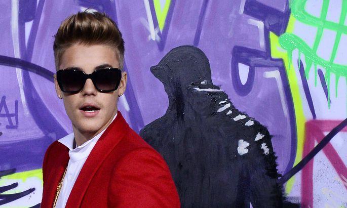 Kokainfund in Justin Biebers Villa