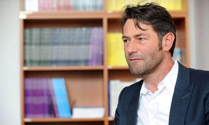 Wirtschaftspsychologe Erich Kirchler