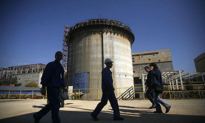 Das Atomkraftwerk Cernavoda soll zwei zusätzliche Meiler bekommen. Die bisherigen Interessenten haben abgesagt.