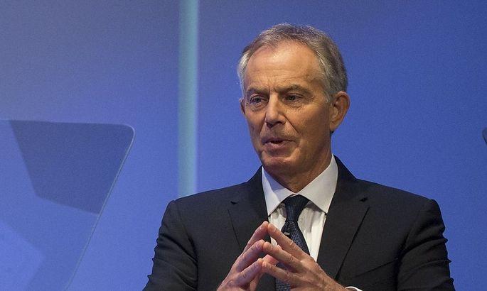 Blair: Irakinvasion trug zum Entstehen der IS bei