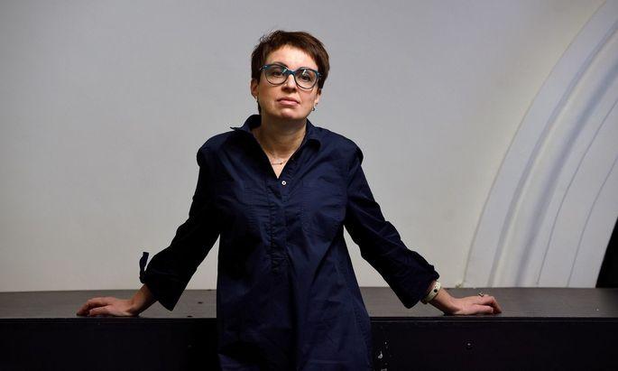 Natalka Sniadanko