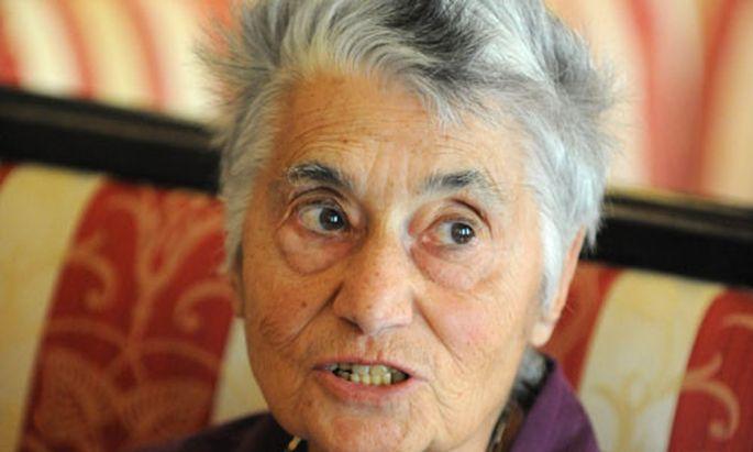 Ruth Klueger juedische Religion