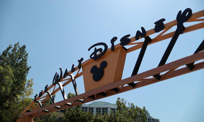 Walt Disney ist der weltgrößte Unterhaltungskonzern, doch Netflix rückt nach.