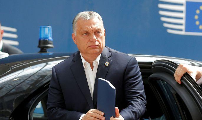 Gemeinsame Front gegen Viktor Orbán