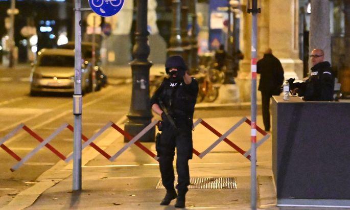 Die ersten Minuten und Stunden nach einem Terroranschlag sind für klassische Medien oft die heikelsten.