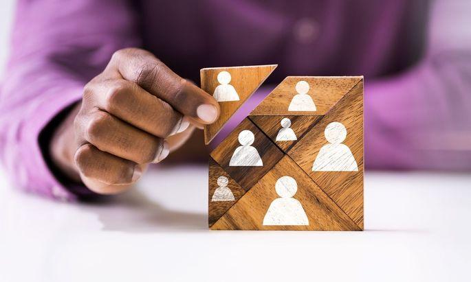 Die passenden Mitarbeiter zu finden, ist essenziell für den Erfolg eines Unternehmens.
