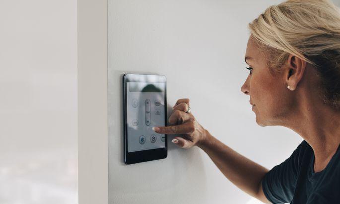 Das vernetzte Zuhause soll das Leben bequemer, billiger und sicherer machen.