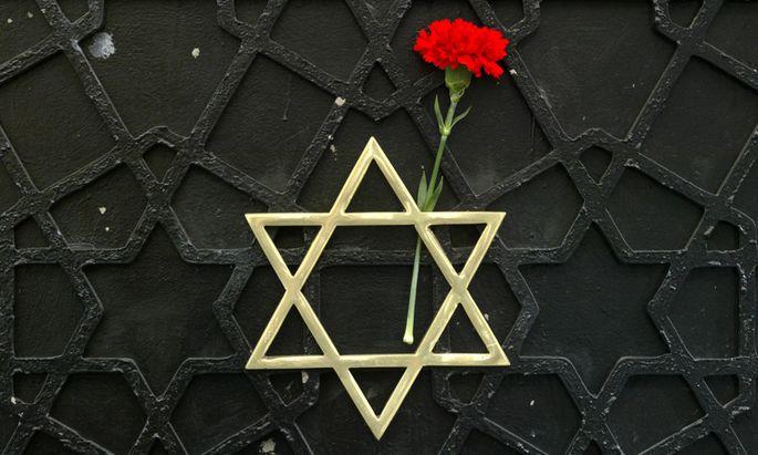 Pflicht Juden Zwei Pfund