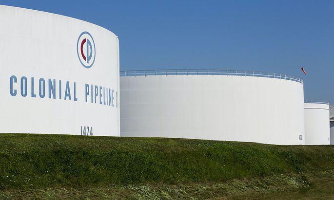 Pipeline-Netz