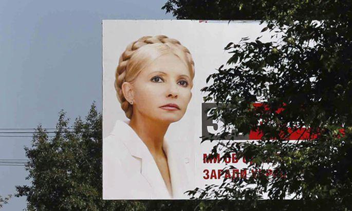 Timoschenko nimmt nicht zweitem