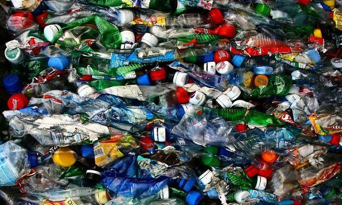 Zahlreiche Razzien in Österreichs Müllindunstrie