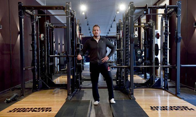 """""""Im Gegensatz zum teuren Gendoping ist der Zugang zu herkömmlichen Dopingmitteln einfach und billig"""", warnt Performance-Coach Richard Staudner."""