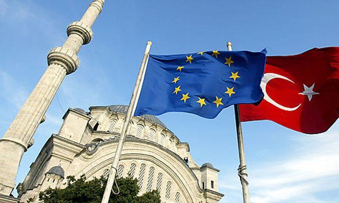 EU: Türkei soll