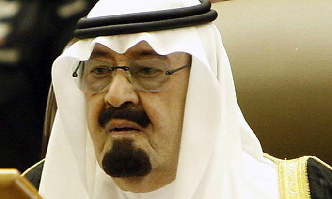 Dialogzentrum der Saudis in Wien löst hitzige Debatte aus