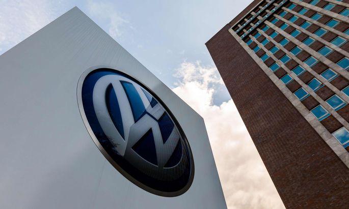 GERMANY-ECONOMY-AUTOMOBILE-VW