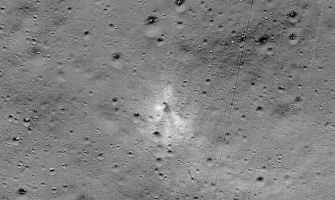 NASA-VIKRAM-LANDER