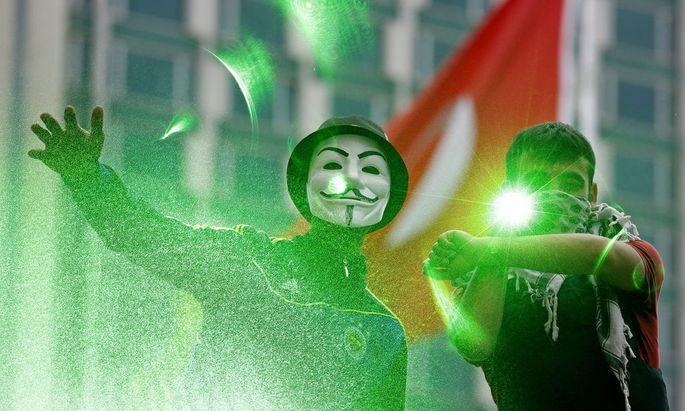 Türkei will nach Protesten härteren Zugriff auf Twitter
