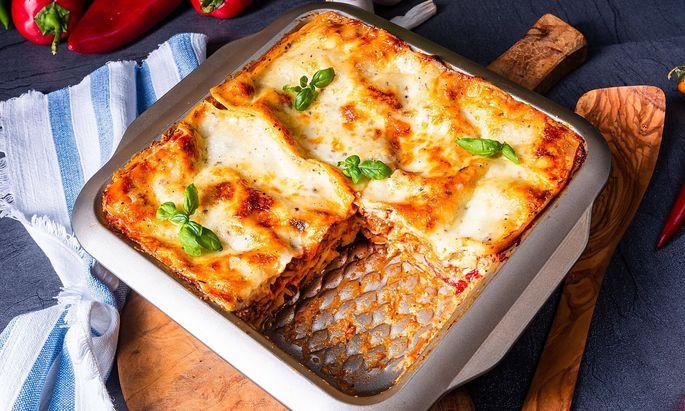 Italien, Mozzarella, Produktion