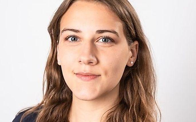 Susanne Hofer.