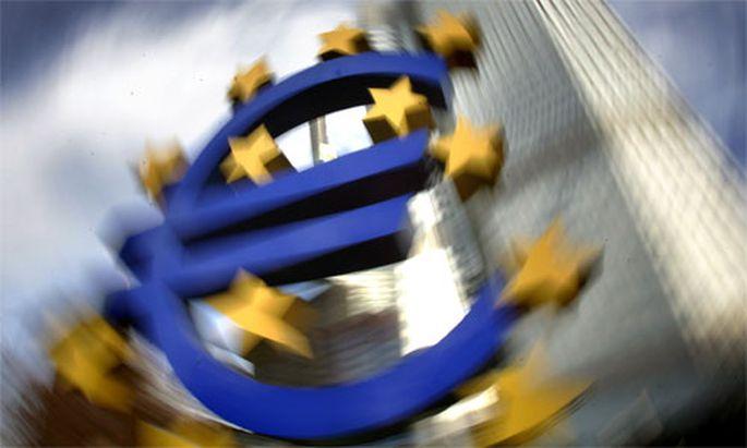 Neuer EZBDirektor Mersch Geburtshelfer